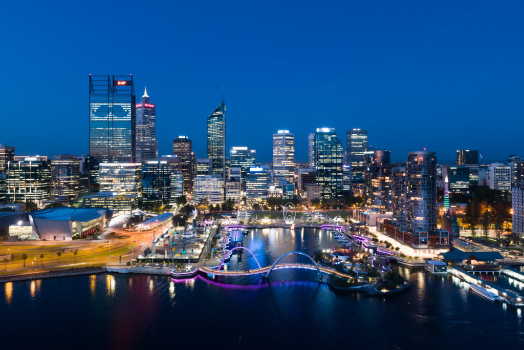 , What's on at Brookfield Place